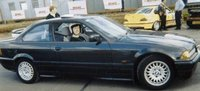 Picture of 1992 BMW 3 Series 318is Coupe RWD, exterior, gallery_worthy