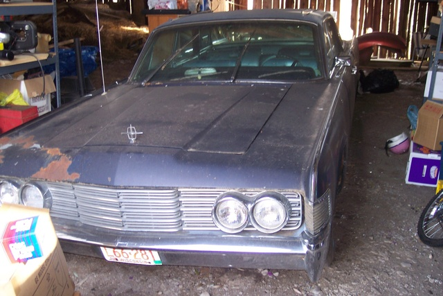 Picture of 1965 Lincoln Continental, exterior