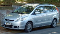 Picture of 2006 Mazda MAZDA5 Touring, exterior