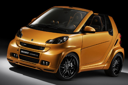 Picture of 2003 smart fortwo, gallery_worthy