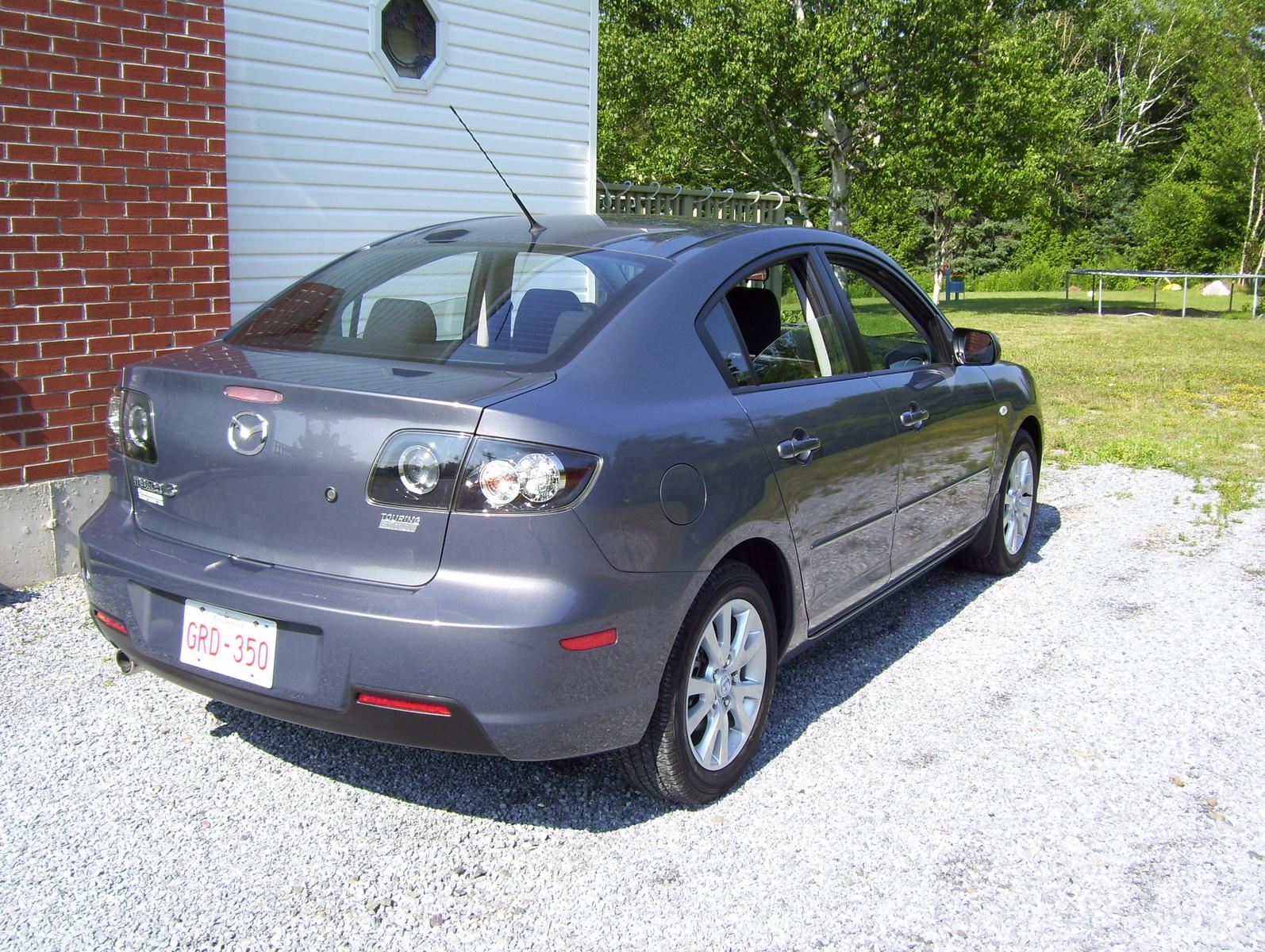 2007 Mazda Mazda3 Pictures Cargurus