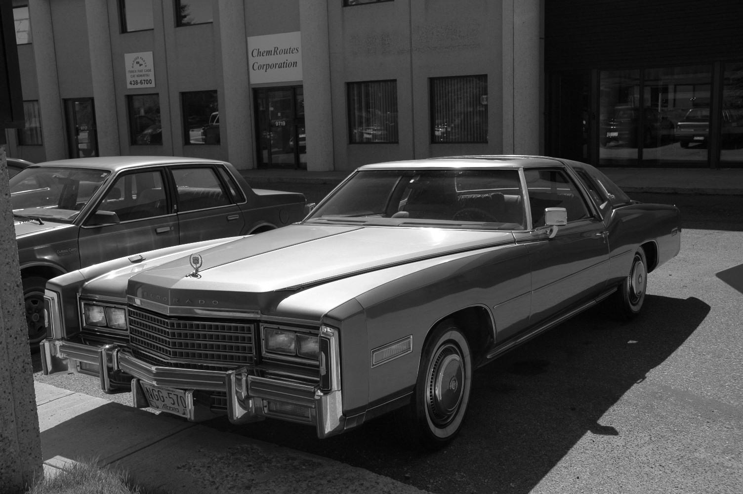 Cadillac Eldorado Related Images Start 50 Weili