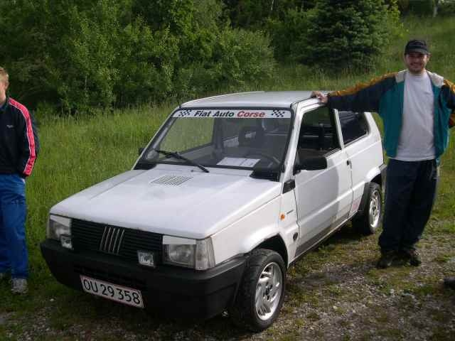 1989 FIAT Panda, I took it Hill Climbing once and was 4.th, gallery_worthy
