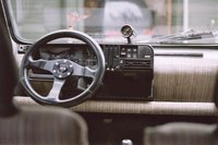 1989 FIAT Panda, The most well thought out dashboard for a small citycar!, interior, gallery_worthy
