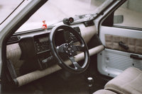 1989 FIAT Panda, Pure genius, it might take a Pandafan to notice though. Your loss if you don't see it., interior, gallery_worthy