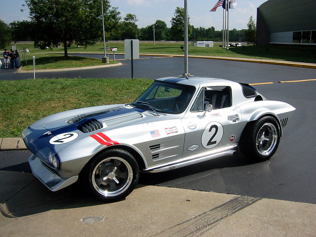 Picture of 1967 Chevrolet Corvette 2 Dr STD Convertible, gallery_worthy