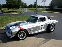Picture of 1967 Chevrolet Corvette 2 Dr STD Convertible