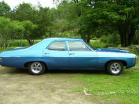 Picture of 1969 Chevrolet Biscayne, exterior