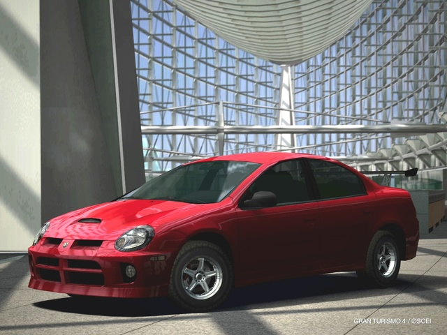 dodge neon 2004 engine
