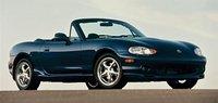 Picture of 2005 Mazda MAZDASPEED MX-5 Miata 2 Dr Turbo Convertible, exterior, gallery_worthy