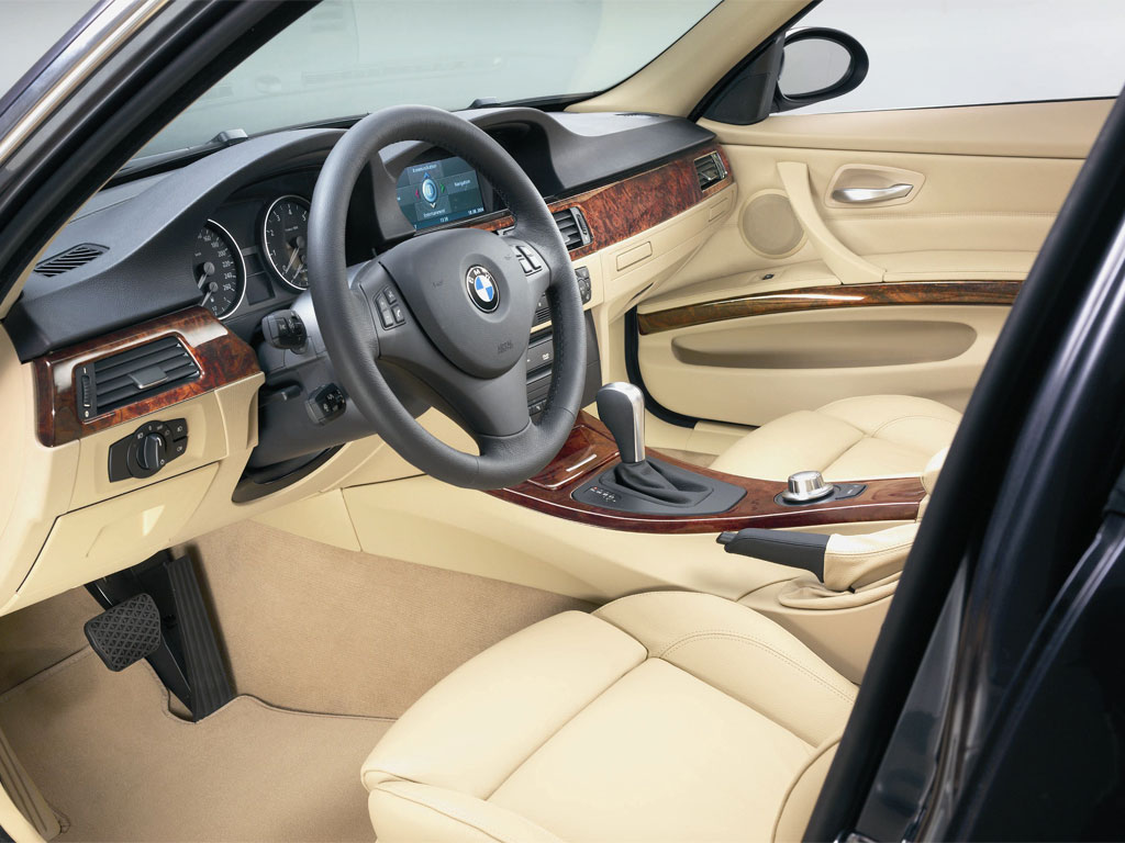 2006 bmw 3 series interior pictures cargurus for Interieur cuir bmw e90