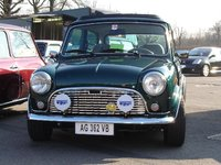 Picture of 1967 Austin Mini, exterior, gallery_worthy