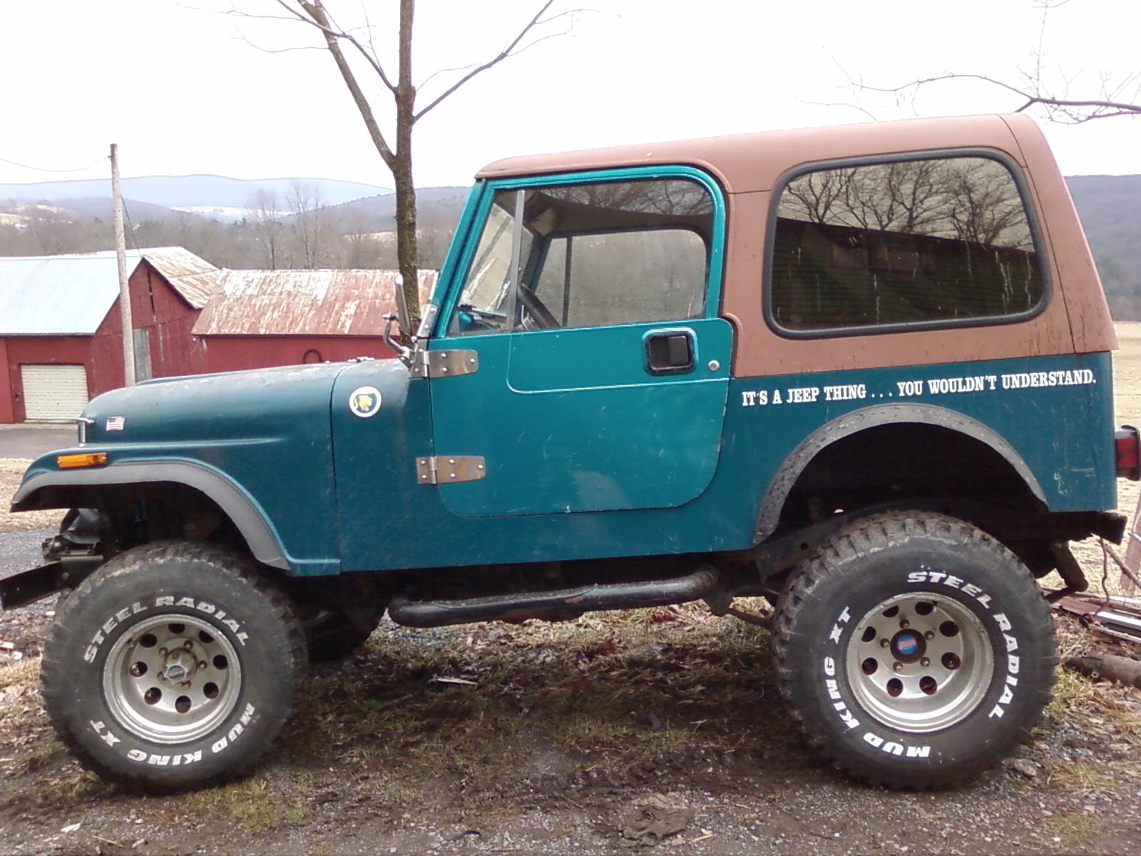 Related pictures 1981 jeep cj5 for sale unbeleivable texas fishing
