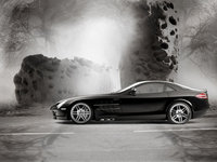Picture of 2005 Mercedes-Benz SLR McLaren, exterior