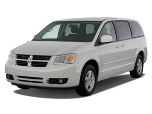Picture of 2008 Dodge Grand Caravan SXT