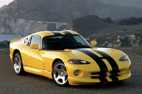 Picture of 2000 Dodge Viper GTS Coupe RWD, exterior, gallery_worthy