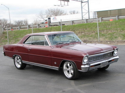 Picture of 1966 Chevrolet Nova, gallery_worthy