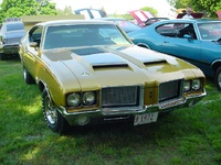 1968 Oldsmobile 442 picture