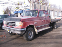 Picture of 1991 Ford F-250 2 Dr XL 4WD Extended Cab LB, exterior
