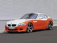 Picture of 2007 BMW Z4, exterior, gallery_worthy