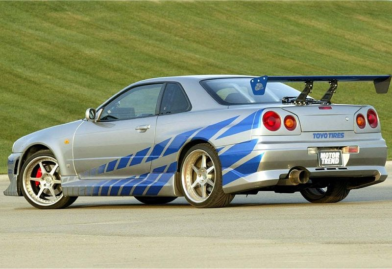 1998 Nissan Skyline Pictures Cargurus