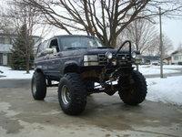 Bronco II