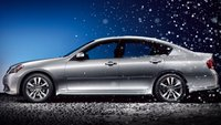 2008 INFINITI M35, side, exterior, manufacturer, gallery_worthy