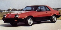 1984 Ford Escort picture