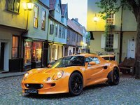 2001 Lotus Exige Overview