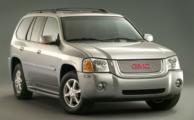 Picture of 2006 GMC Envoy Denali 4WD
