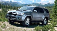 Picture of 2008 Toyota 4Runner Limited V8, exterior