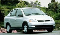 Toyota ECHO Overview