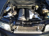 Picture of 1992 Audi S4 quattro Turbo AWD, engine