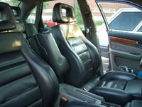 Picture of 1992 Audi S4 quattro Turbo, interior, gallery_worthy