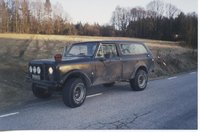 Picture of 1967 International Harvester Scout, exterior, gallery_worthy