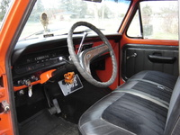 1979 Ford F-250 picture, interior