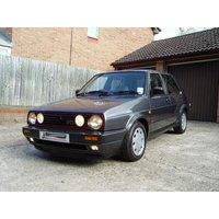 Picture of 1991 Volkswagen GTI, exterior, gallery_worthy