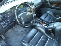 Picture of 1998 Opel Omega, interior, gallery_worthy