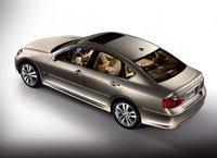 2008 Infiniti M45, 08 Infiniti M45, exterior, manufacturer