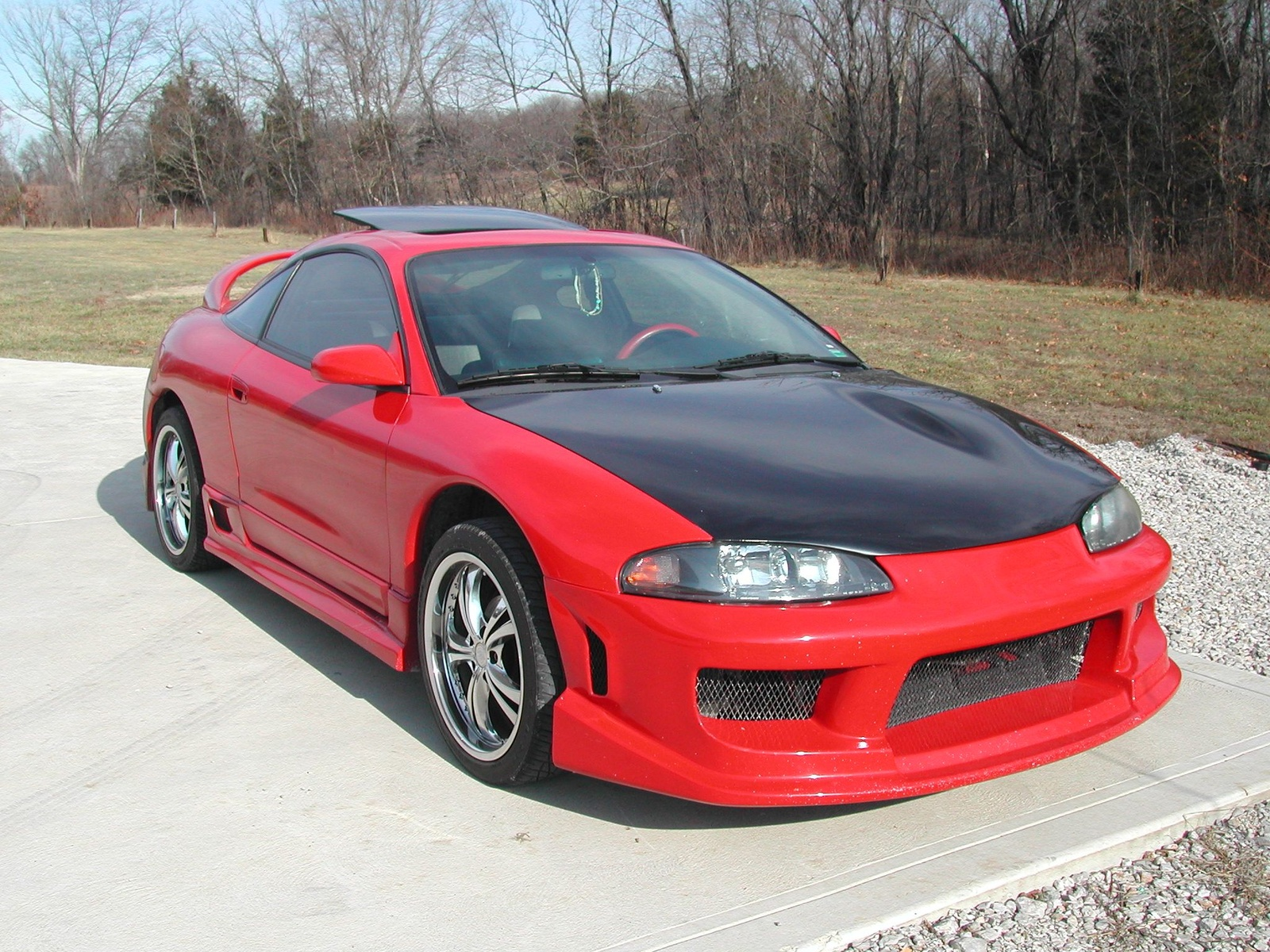 1992 Mitsubishi Eclipse Turbo Gsx Related Infomation