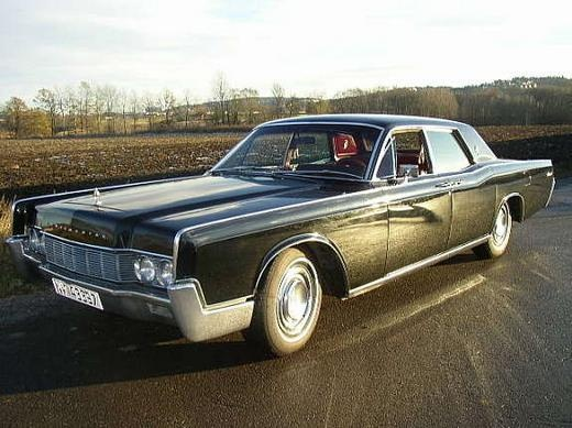 1966 Lincoln Continental - Pictures - CarGurus