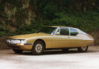 Picture of 1972 Citroen SM, exterior, gallery_worthy