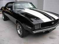 Picture of 1969 Chevrolet Camaro, exterior, gallery_worthy