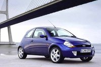 2005 Ford Ka Overview