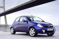 2005 Ford Ka Picture Gallery