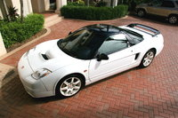 Picture of 2004 Acura NSX, exterior