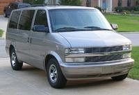 Picture of 2002 Chevrolet Astro, exterior