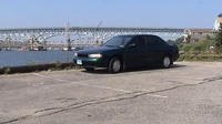Picture of 1996 Subaru Legacy 4 Dr GT AWD Sedan, exterior