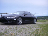 Picture of 1997 Eagle Talon 2 Dr ESi Hatchback, exterior