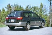 Picture of 2003 Subaru Legacy, exterior